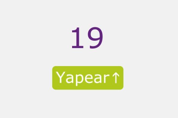 Yapear